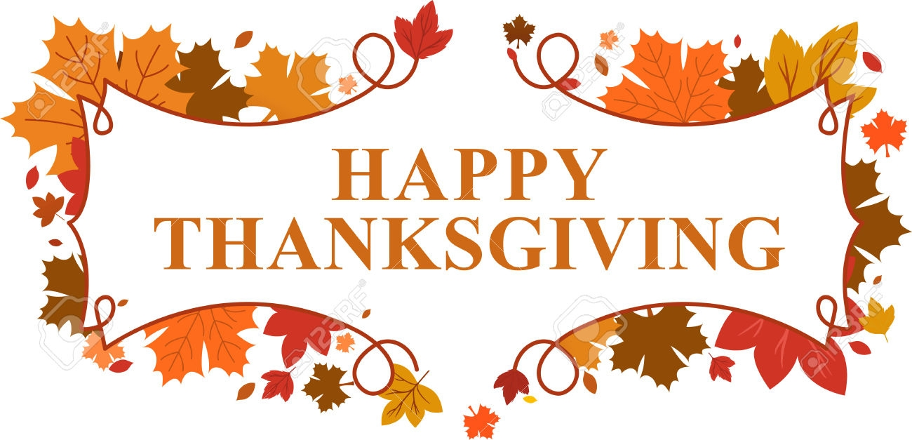 Thanksgiving Holiday Schedule (Wed-Fri, Nov. 22-24) : MVTA